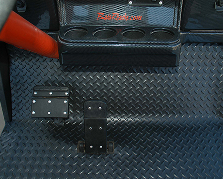 Durable Rubber Mats